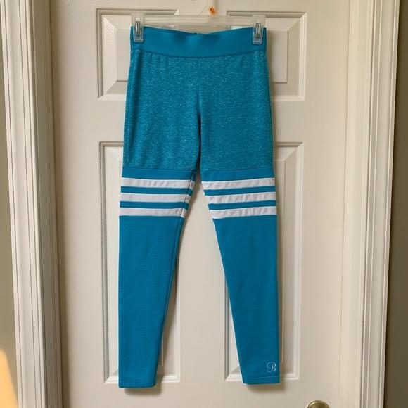 402d513baebb4 Bombshell Sportswear Pants - Bombshell Sportswear Thigh High Sock Leggings